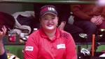 2017 롯데렌터카 WGTOUR 챔피언십 대회 우승자 인터뷰