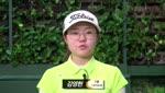 여성 골퍼를 위한 드라이버 비거리 향상법 1