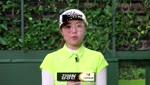 여성 골퍼를 위한 드라이버 비거리 향상법 2