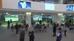 2017 롯데렌터카 WGTOUR 6차 대회 (2부)