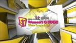 2012 kt금호렌터카 Women's G투어 윈터 2차 FR 1~2